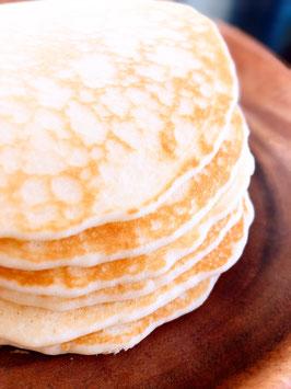 減農薬米粉のやさしいパンケーキミックス