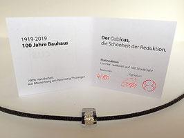 "Schmuck ""Cubicus"" Bauhaus-Edition"