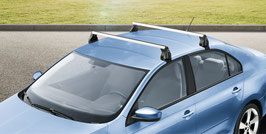 Dachgrundträger Rapid Limousine