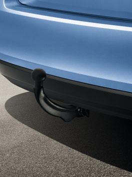 Anhängerkupplung - starr für Rapid Limousine und Spaceback