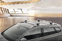 Dachgrundträger Karoq