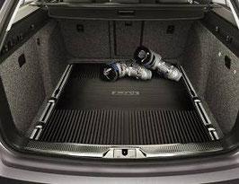 Gummimatte für Kofferraum Superb II Combi