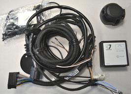 Elektrosatz, 13-polig Fabia III  mit und ohne Vorbereitung ab Werk