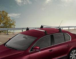 Dachgrundträger Superb II Limousine