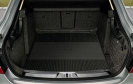 Gummimatte für den Kofferraum Superb II Limousine