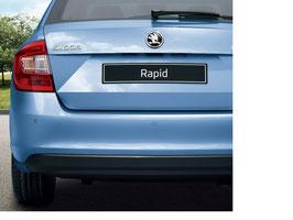Parksensoren hinten Rapid Limousine ab KW22/2015 bis KW44/2015 - HIGH-Version