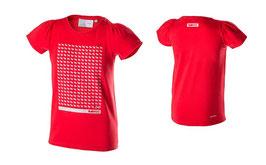 RS T-Shirt für Mädchen