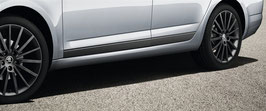 Dekorfolien-Set Octavia III Limousine