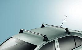 Dachgrundträger Octavia II Limousine