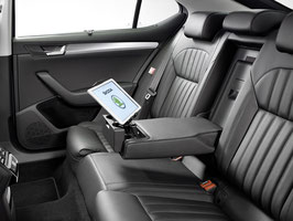 Smart Holder-Multimedia-Halter / Tablet-Halter