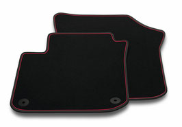 Textilfußmatten-Set Sport Citigo