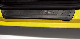 Einstiegsleisten-Set, schwarz, Fabia II