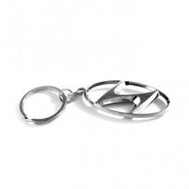 Hyundai Logo Schlüsselanhänger