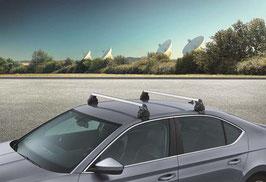 Dachgrundträger Superb III Limousine