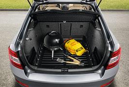 Kofferraumwanne mit erhöhtem Rand Octavia III Limousine