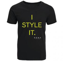 KONA T-Shirt - I STYLE IT