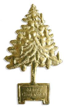 Weihnachtsbaum 16er Set