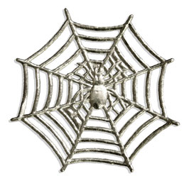 Halloween Spinne 15er Set