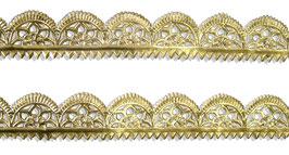 Goldborte (Blatt)