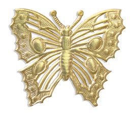 Schmetterlinge 18er Set