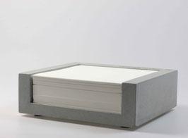 Beton Zettelbox