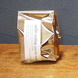 アアルトコーヒー トラベラーズブレンド 100g 豆