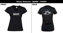 T-Shirt: Hometown  (D)