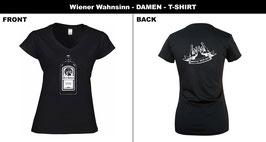 T-Shirt: Kultband (D)