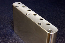 Stainless Tremolo Block