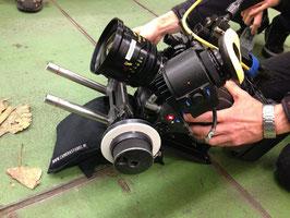 Camera-stabiel-kussen (CSK-XL)