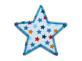 Stern Sternchen Patch