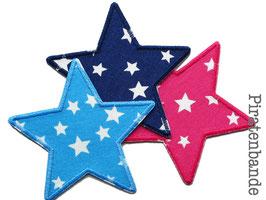 Stern Sternchen Hosenflicken