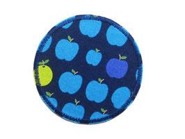 Hosenflicken Äpfelchen