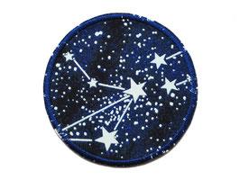 Hosenflicken Sternbilder