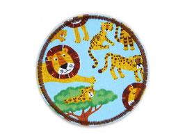 Hosenflicken Safari