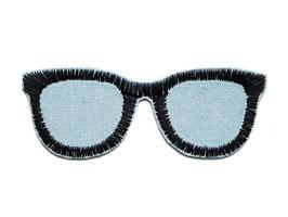 Nerdbrille Applikation