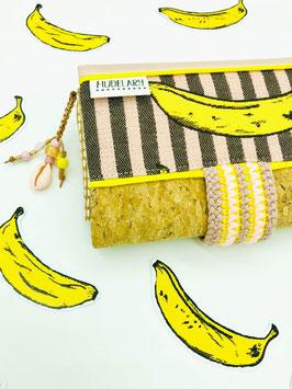 Geldbörse Alles Banane!