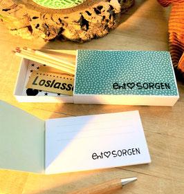 """EntSorgen-Box """"Gisela"""""""