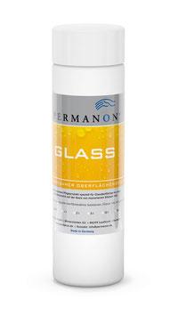 Permanon Glass Reiniger + Schutz