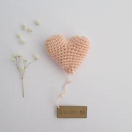 Boîte Surprise Coeur Saumon