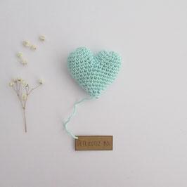 Boîte Surprise Coeur Jade