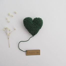 Boîte Surprise Coeur Cèdre