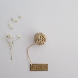 Boîte Surprise Boule Blanc