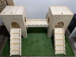 """Hoppel-Castle """"Starterset""""-"""