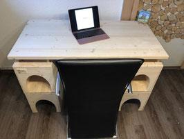 Schreibtisch HoppelOffice