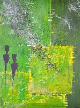 Green Variation Nr. 1