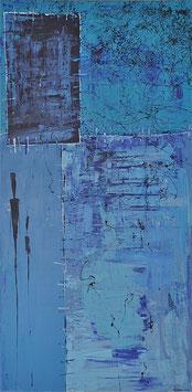 Blue Variation Nr. 4