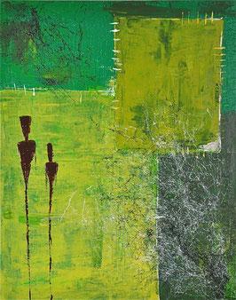 Green Variation Nr. 2