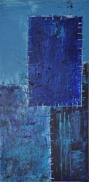 Blue Variation Nr. 1