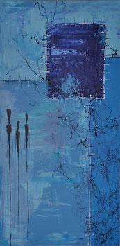 Blue Variation Nr. 3